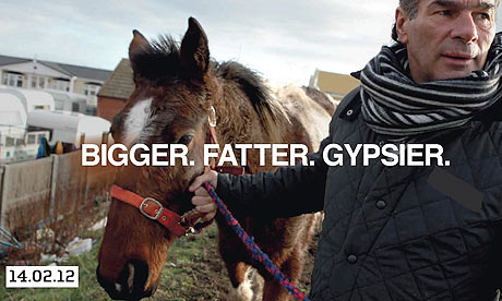 Bigger Fatter Gypsier