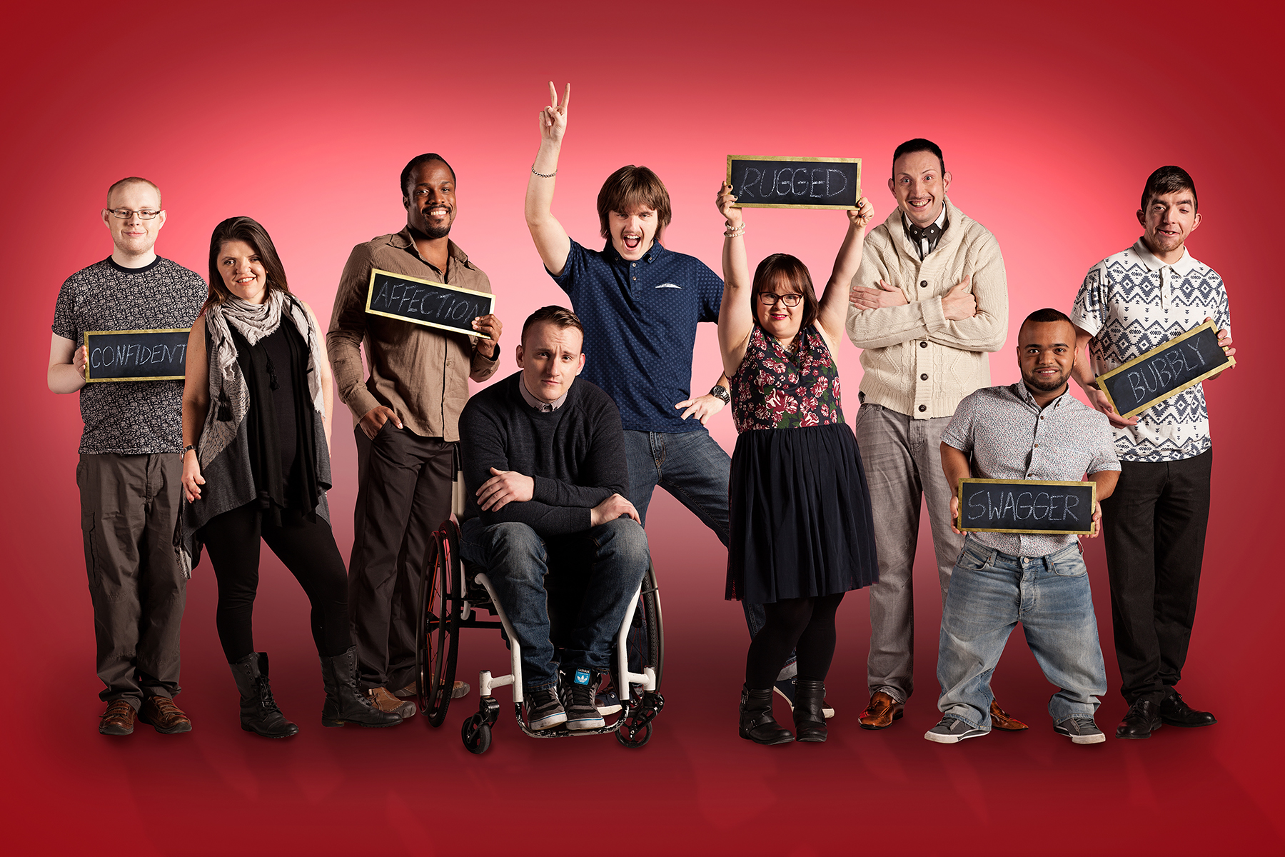 Watch| The Undateables is Back on Channel 4 – SceneTV