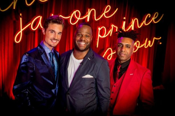 The-Javone-Prince-Show
