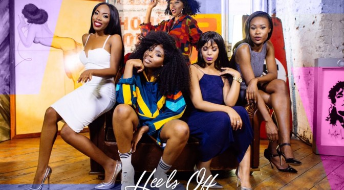 Watch | New online talk show 'Heels Off' – Episode 1