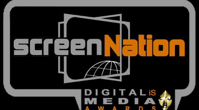 Awards | Who's been nominated for a 2015 Screen Nation Digital iS Media Award?