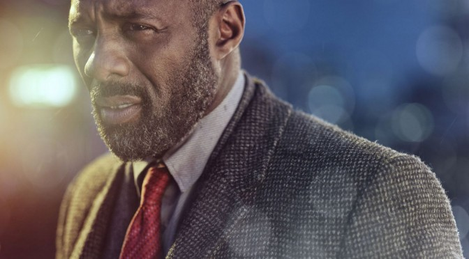 Trailer | He's Back! Luther Returns for a Two-Part Special on BBC One