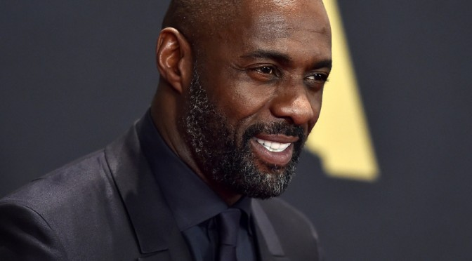 Watch | Idris Elba Delivers Powerful Speech on Diversity in TV (Video & Full Transcript)