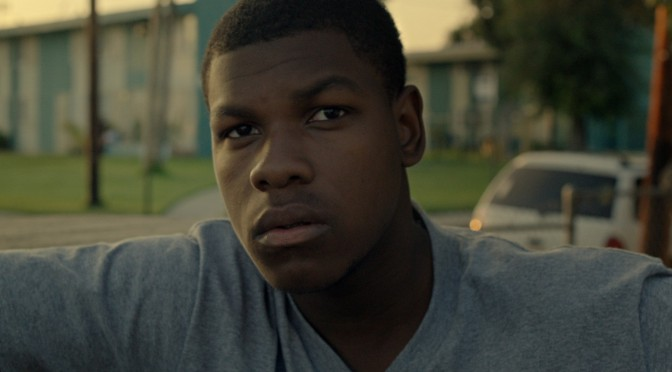 Watch | Trailer – 'Imperial Dreams' starring John Boyega pre – Star Wars