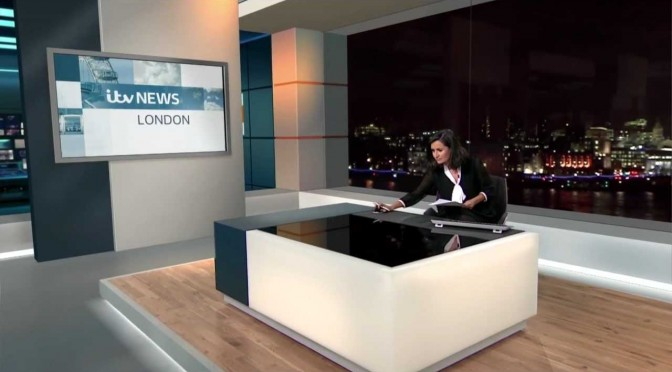 Opportunity | Applications open for ITV London General Reporter role