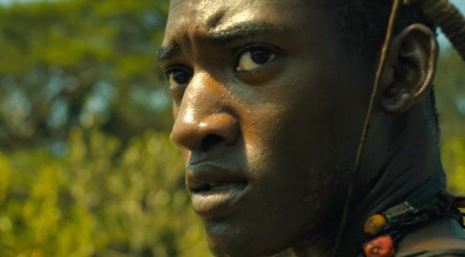 Watch | History release trailer for 'Roots' mini-series starring Malachi Kirby
