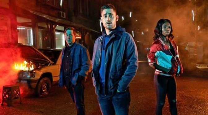 Watch | Trailer for new E4 drama 'The Aliens' starring Michael Socha, Michaela Cole & Ashley Walters