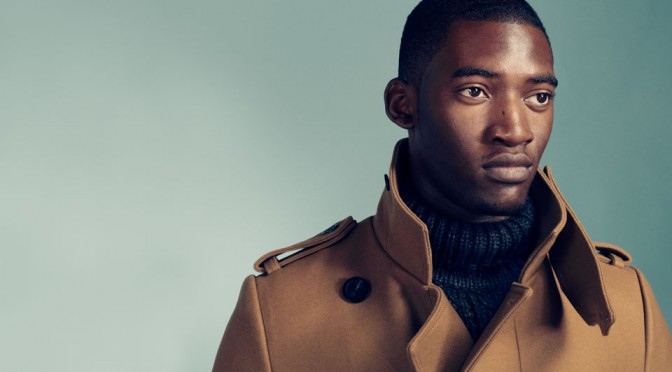 News | Malachi Kirby cast as lead in Charlie Brooker's 'Black Mirror'