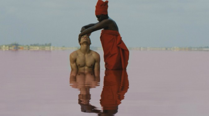Watch   'White Colour Black' from Brit-Nigerian director Joseph A. Adesunloye [Trailer]