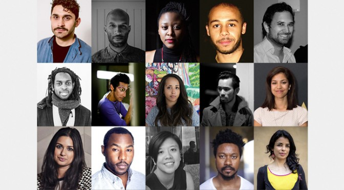 News | Meet the 15 directors & writers selected for the BFI's Net.Work @ LFF