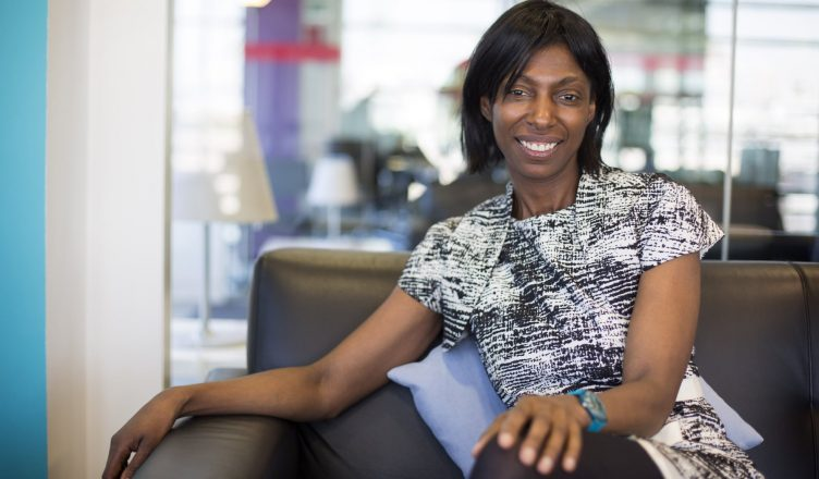 Sharon White, Head of Ofcom Photograph: Rosie HallamSharon White, Head of Ofcom Photograph: Rosie Hallam