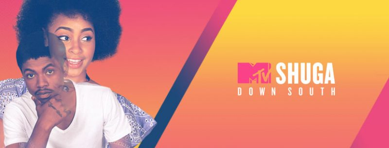 MTV Shuga Down South