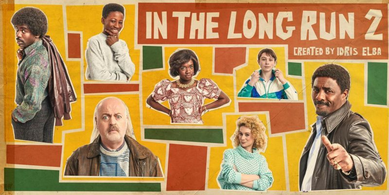Watch Idris Elba S Comedy Series In The Long Run Returns For A Second Series On Sky Trailer Scenetv
